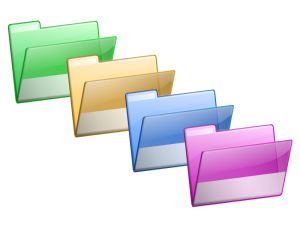 Folders_Office_Clipart_Pictures