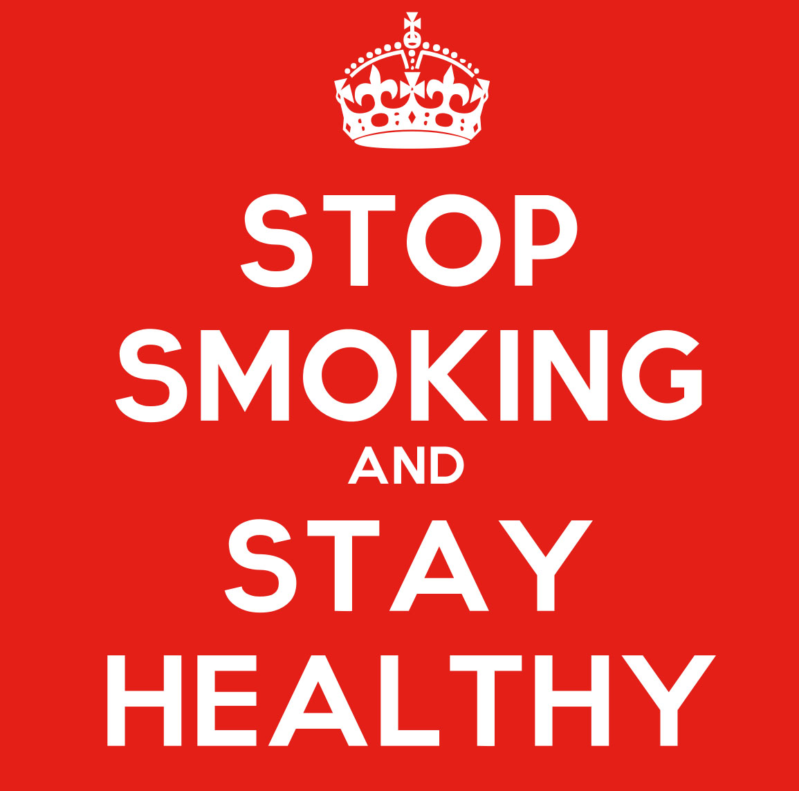 how to leave smoking habit