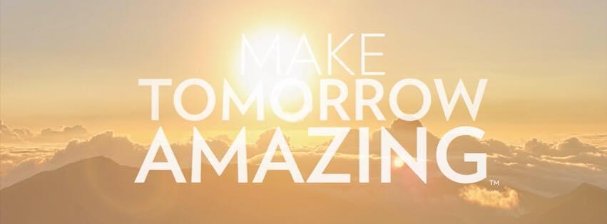 tomorrowamazing