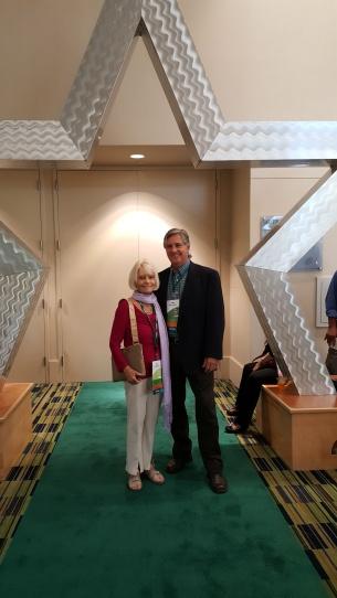Iris & Pete Buntemeyer